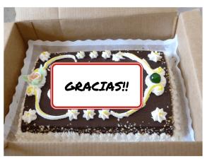 Gracias www.elhombredelosdosombligos.com