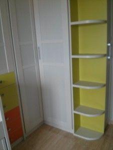la habitación de Leo 1 |elhombredelosdosombligos.com
