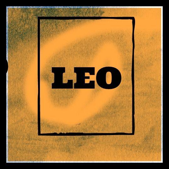 Leo: El nombre de nuestro hijo