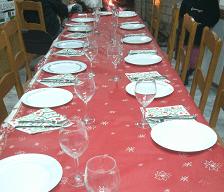 Navidad y conjuntivitis