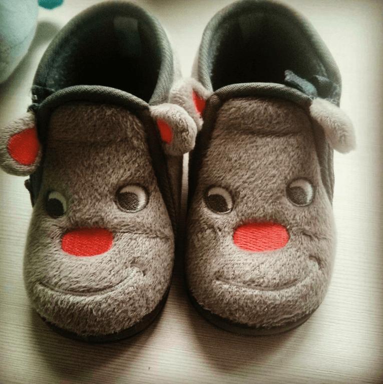 zapatillas para estar por casa