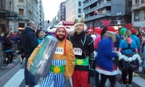 asterix y obelix www.elhombredelosdosombligos.com