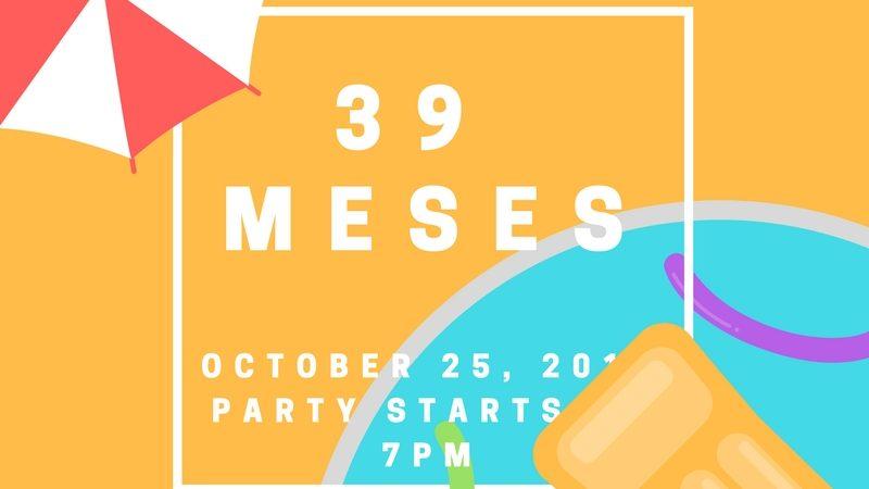 39 Meses