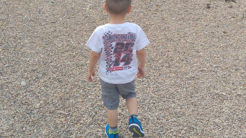 Las cinco cosas que he aprendido de mi hijo Leo este tercer año