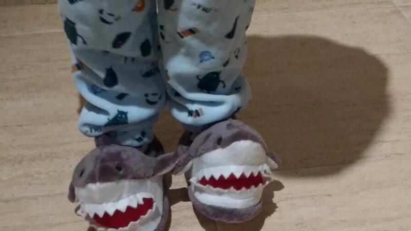 Miércoles Mudo #140: Tiburones