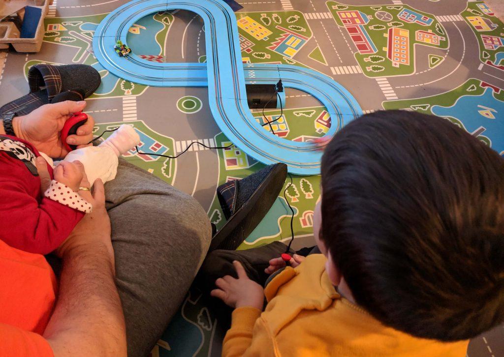 Mario Karts