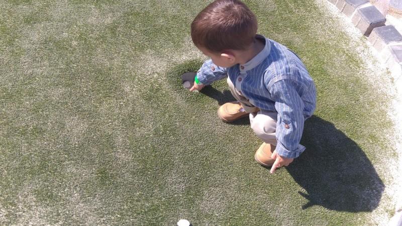 Miércoles Mudo #59: Jugando al golf