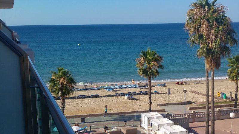 Playa 2017