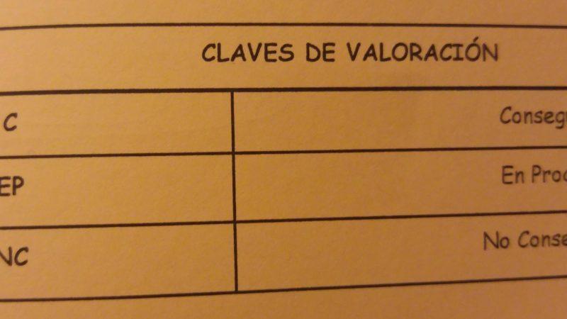 Primera tutoría en Valdespartera IV