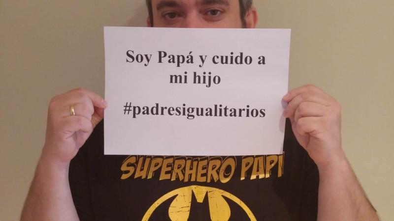 Ser Padre: #Padresigualitarios
