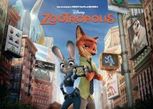 zootropolis www.elhombredelosdosombligos.com
